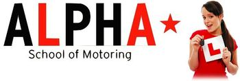 Qualified driving instructor at Alpha School of Motoring